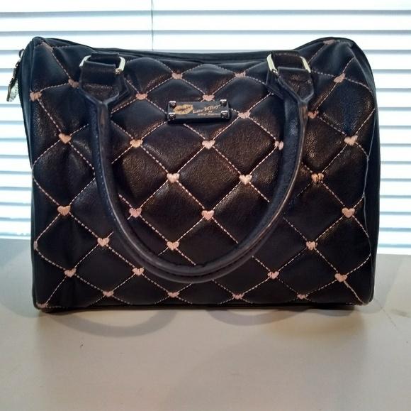 Betsey Johnson Handbags - Betsey Johnson Tote